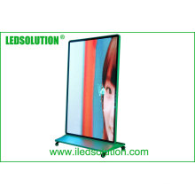 Tela de publicidade LED Ledsolution P3