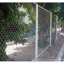 School Chain Link Fence (TS-J212)