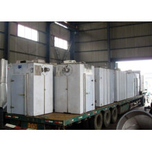 Hoogwaardige Automotive Interior Parts Drying Oven