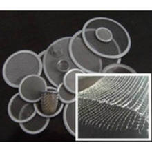 Pantalla de alambre de cuña / malla de filtro