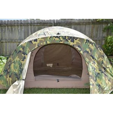 Camping Tent in Camo Tent for Camping Hiking