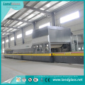Landglass Jet Convection Glass Tempering Furnace/Building Glass Making Machinery