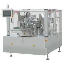 Unionpack Machinery RZ8-300C Liquid Powder &Granule Automatic Packing Machine