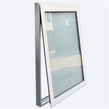 Top Hung Windows with Removable Fly Screen