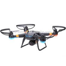 Quente venda helicóptero brinquedos Quadcopter 2,4 G 6 eixos giroscópio câmera HD RTF RC