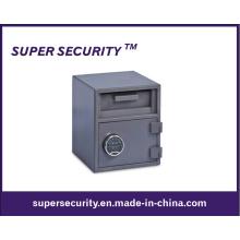 Almacenamiento para cajas fuertes de depósito diario de gestión de efectivo (SFD1614E)