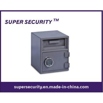 Armazenamento para Cofres de Depósito Diário em Dinheiro (SFD1614E)