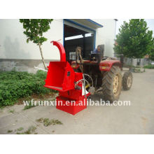 wood chipper/shredder with CE