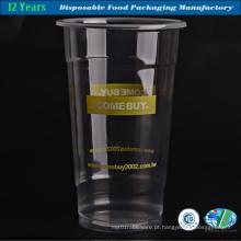 22oz copo de plástico para bebidas com boa qualidade