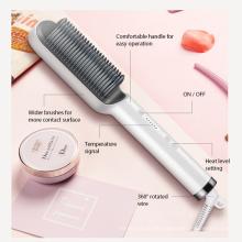 Hitze elektrischen permanenten Haarglättungskamm