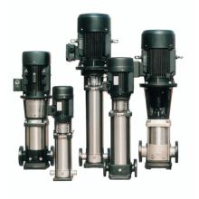 Pompe haute pression verticale multi-étages centrifugée en acier inoxydable