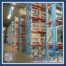 Selektives verstellbares Heavy Duty Warehouse Palettenregalsystem