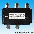 100W 800-2500MHz 3dB Hybrids antenna coupler