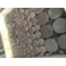 Präzisionsguss Stahl Chocky Bar und Trageknopf Cr26 Schutz der Eimer Zähne