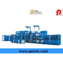 Full-Servo Control Full-Function Adult Diaper Production Line (PX-CNK-300-SF)
