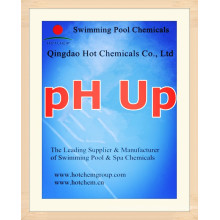99.2% Anhydrous Sodium Carbonate (pH Increaser/Up) CAS No 497-19-8/7542-12-3
