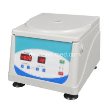 BENCHTOP LOW SPEED AUTOMATIC BALANCE CENTRIFUGE