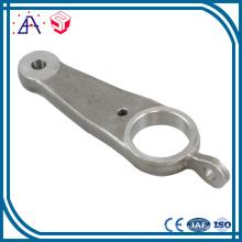 Подгонянные сделанные тяжести алюминиевого литья Тепловозный производя (SY1223)