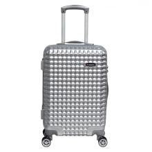 Special design suitcase with attractive appearance