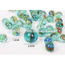 Eco-friendly Glass Marble for Children playing