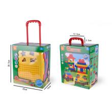 Blocs de construction de jouet de puzzle d'éclaircissement (2802)