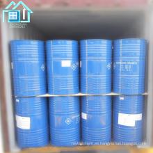 Material de espuma de poliuretano orgánico intermedio cloruro de metileno