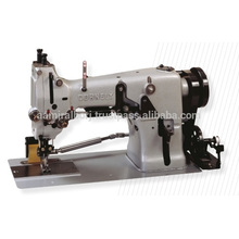 Cornely 10 - Machine industrielle d'ourlet à 3 picots pour ourler les rideaux lumineux