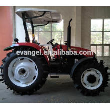 Tracteur sur Roues 90HP 4WD YTO X904