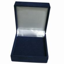Alta calidad de lujo caja de joyas personalizadas
