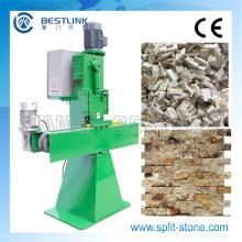 Bestlink motorizado dividindo máquina de mosaico de pedra