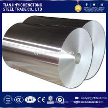 1050-H24 Bobines d'alliage d'aluminium