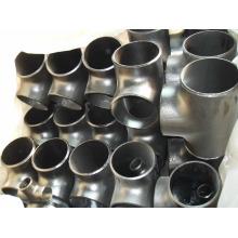 Split Side Outlet nahtlose Kohlenstoff Stahl T-Stück