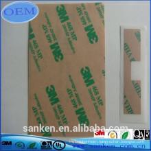 Self adhesive paper 3M sticker