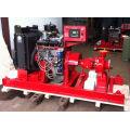 Diesel Fire Fighting Water Pump Unit