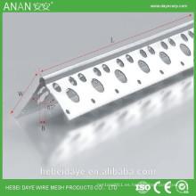 Arco de esquina de perlas para la construcción