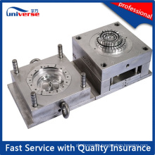 Custom Made Plastic Injection Mould China Supplier