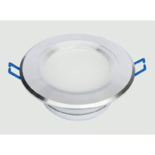 Aluminium LED Recessed Ceiling Light with COB 3W/7W/9W10W