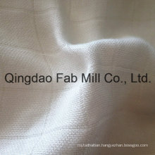 Double Deck Muslin Fabric for Baby Swaddle