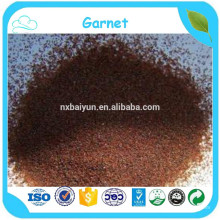 Factoy Direct Sale Colorized Garnet For Sand Blasting
