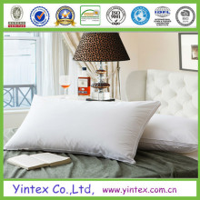 High Quality Down Pillow White Goose Down Pillow (SA 0122D)