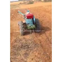 Ручной прогулочный трактор Farm25HP2WD