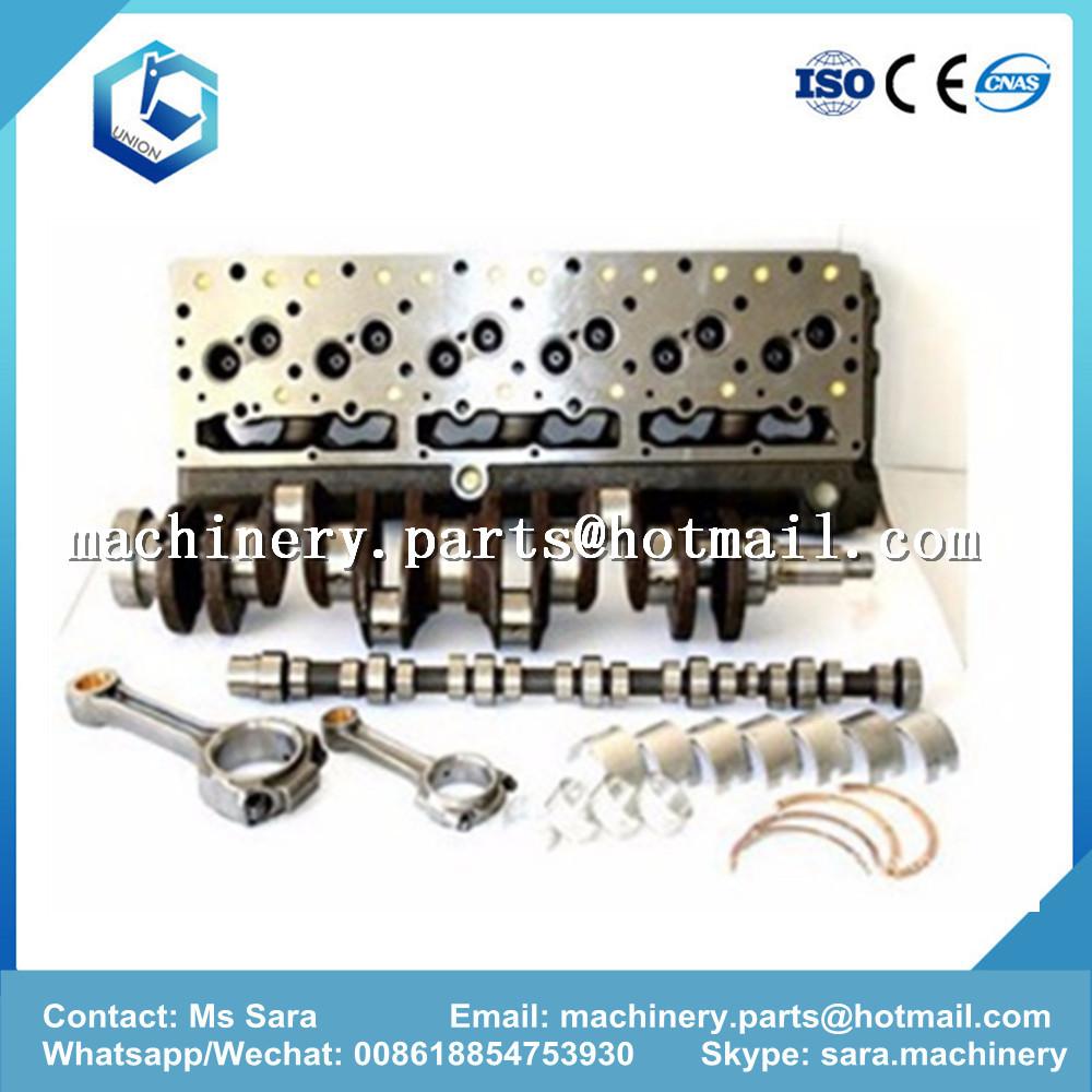 Engine Parts Nt855 2