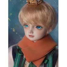Boneca BJD Little Prince 45 cm com articulação em bola