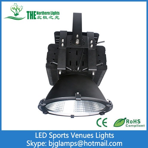300W Led Sports Venues Lights