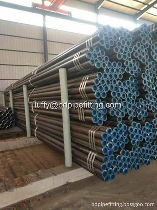 API X60 pipe