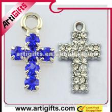 Custom design cheap cross pendants