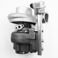 3599728 4089466 TURBOCHARGER HX35W CUMMINS 6BTE / 6BTAA