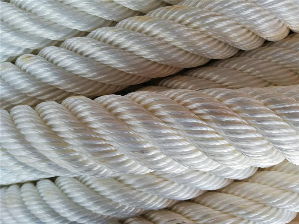 Polyamide Multifilament Nylon Monofilment 6-strand rope