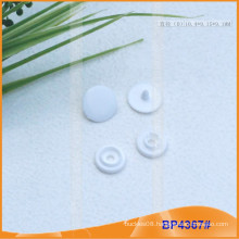 Plastic Snap button for Baby Garments BP4367