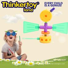 Brinquedo da venda quente 2015 para a família do pato das crianças